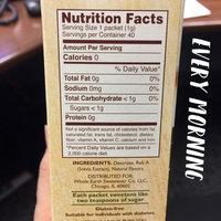 Pure Via Stevia Zero Calorie Sweetener - 40 CT uploaded by Veronica J.