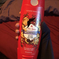 Old Spice Wild Collection Bodywash, Lion Pride, 16 fl oz uploaded by Karmen L.