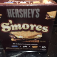 Hershey's S'mores Kit uploaded by mary D.
