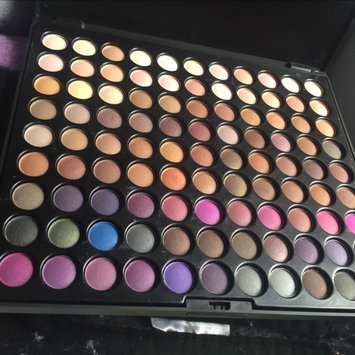 Photo of Urban Luxe - 99 Color Eyeshadow Palette uploaded by Judith G.