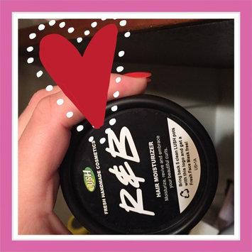 Lush R & B Hair Moisturizer uploaded by Allison P.