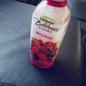 Photo of Bolthouse Farms Berrry Boost uploaded by kiana g.