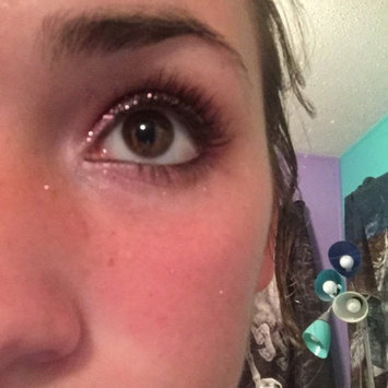 Maybelline Volum'Express Pumped Up! Colossal Waterproof Mascara uploaded by Amber K.