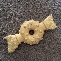 Nylabone Durachew Textured Ring Bone Chicken Dog Toy uploaded by Erin E.