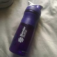 Blender Bottle SportMixer 28 oz. Tritan Grip Shaker - Pink/White uploaded by Sahira R.