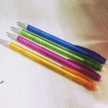 Photo of Papermate Paper Mate Mechanical Pencil, Refillable.9mm,5/PK, Assorted uploaded by Destiny R.
