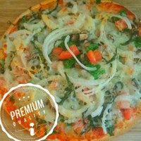 Udi's Gluten Free Thin & Crispy Pizza Crusts - 2 CT uploaded by jennifer h.