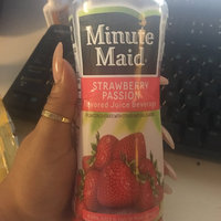 Minute Maid® Strawberry Passion uploaded by Jessica N.