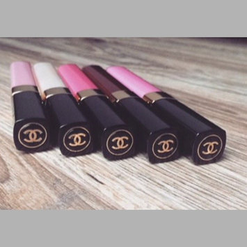 Chanel Lèvres Scintillantes Glossimer uploaded by Samantha R.