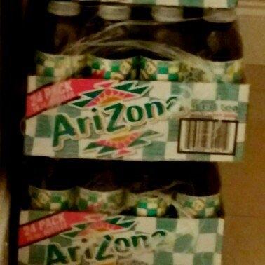 Arizone Lemon Iced Tea Liquid Water Enhancer uploaded by Andrea B.