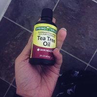 Spring Valley Pharmaceutical Grade Tea Tree Oil 2 fl oz uploaded by Littie G.
