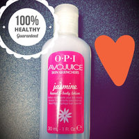 OPI Avojuice Skin Quenchers 1 oz Jasmine Juicie uploaded by Sarah H.