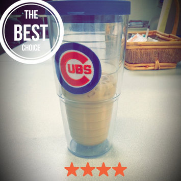 Photo of Tervis Chicago Cubs 16-oz. Insulated Cooler uploaded by Molly B.