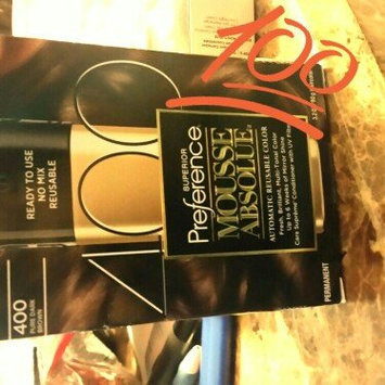 Photo of L'Oréal Paris Superior Preference Mousse Absolue Reusable Hair Color uploaded by Ana E.