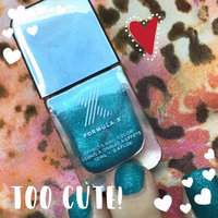 Formula X The Sea Glass Collection Marine 0.4 oz uploaded by Manon R.