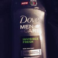 Dove Men+Care Invisible Fresh Antiperspirant Stick uploaded by Emily I.