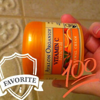 Avalon Organics Vitamin C Renewal - Renewal Cream uploaded by Yuliannochka B.