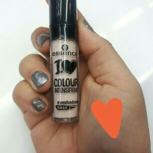 Photo of Essence I Love Colour Intensifying Eyeshadow Base uploaded by Ana C.