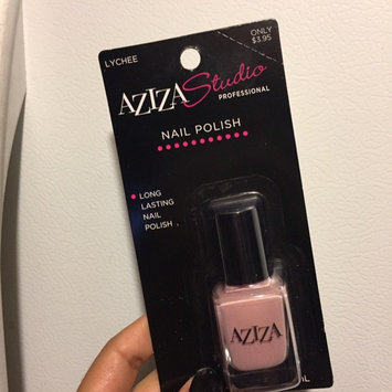 Photo of Aziza Nail Polish Bridal Shower uploaded by Vannesa C.