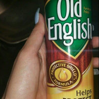 Old English Furniture Polish Spray uploaded by Rose C.