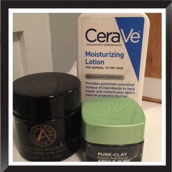 Photo of CeraVe Moisturizing Lotion uploaded by Katie M.