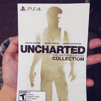 Uncharted: The Nathan Drake Collection (Playstation 4) uploaded by Mary F.