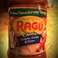 Ragu Old World Style Meat Pasta Sauce uploaded by Sophia A.