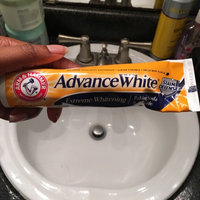 Arm & Hammer Advance White Extreme Whitening Control with Baking Soda & Peroxide uploaded by Arielle A.
