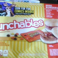 Lunchables Mini Burgers uploaded by Sarah C.