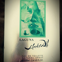 Salvidor Dali Laguna Eau de Toilette Spray 3.4oz uploaded by alekymia j.
