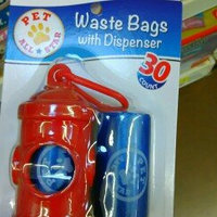 ARM & HAMMER™ Waste Bag uploaded by Michelle M.