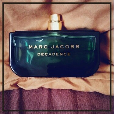 Marc Jacobs Decadence Eau de Parfum uploaded by Kimberly B.