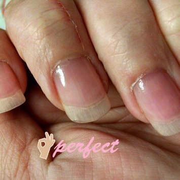 Photo of Perfect Formula Pink Gel Coat 0.6 oz uploaded by Wendy H.