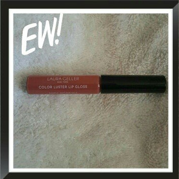 Photo of Laura Geller Color Luster Lip Gloss uploaded by Crystal R.