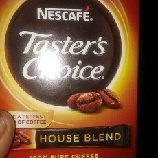 Photo of NESCAFÉ Taster's Choice House Blend Single Serve Packets uploaded by Rocheal K.