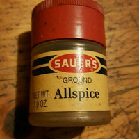 Sauer's Ground Allspice, 1-Ounce Jars (Pack of 6) uploaded by Faith M.