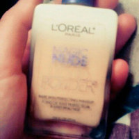 L'Oréal Paris Magic Nude Liquid Powder Bare Skin Perfecting Makeup SPF 18 uploaded by marcella a.