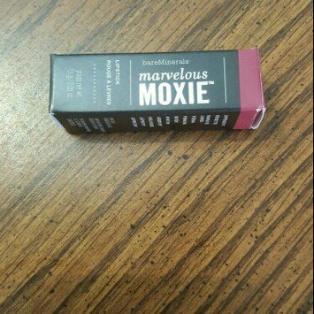 Photo of bareMinerals Marvelous Moxie™ Lipstick uploaded by BJ M.