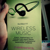 Plantronics Backbeat GO 2 Stereo Bluetooth Headset With Charging Case uploaded by Alyssa T.