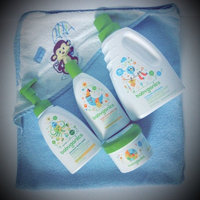 Babyganics Laundry Detergent, Fragrance Free, 35 oz uploaded by Renee A.