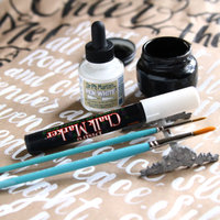 Uchida of America Chalkboards and Accessories Bistro Chalk Marker,6mm uploaded by Janna W.