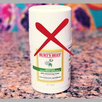 Burt's Bees Sensitive Daily Moisturizing Cream uploaded by Jamie Rose S.