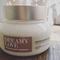 ULTA Dreamy Love Romance Whipped Luxe Body Cream uploaded by Amber S.