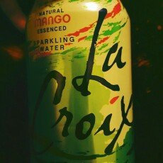 Photo of La Croix Sparkling Water Mango uploaded by Cristina F.