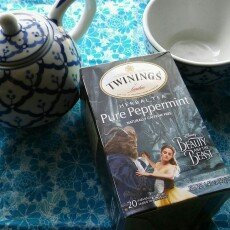 Photo of Twinings Pure Peppermint Tea uploaded by Rebecca B.