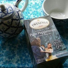 Twinings Pure Peppermint Tea uploaded by Rebecca B.