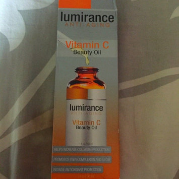 Photo of Lumirance Vitamin C Beauty Oil uploaded by Michelle L.