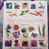 Sterling Pub Co Inc The Aromatherapy Bible : The Definitive Guide To Using Essential Oils (Paperback) uploaded by Courtney K.