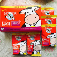 Horizon Bunch o' Berries Fruit Snacks uploaded by Leigh P.