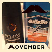 Gillette Sport Scent Anti-perspirant Deodorant Gel uploaded by Jessica M.
